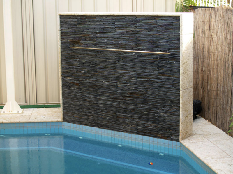Water Features by Five Star Pools Darwin NT